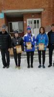 Cпартакиада учащихся сельских районов Челябинской области по лыжным гонкам 02.03.2021